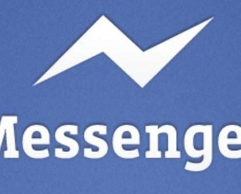 Facebook Messenger Privacy voorwaarden