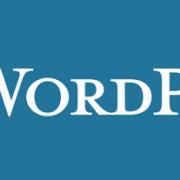 Wordpress Logo Featured Image