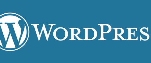 Wordpress Logo Featured Image