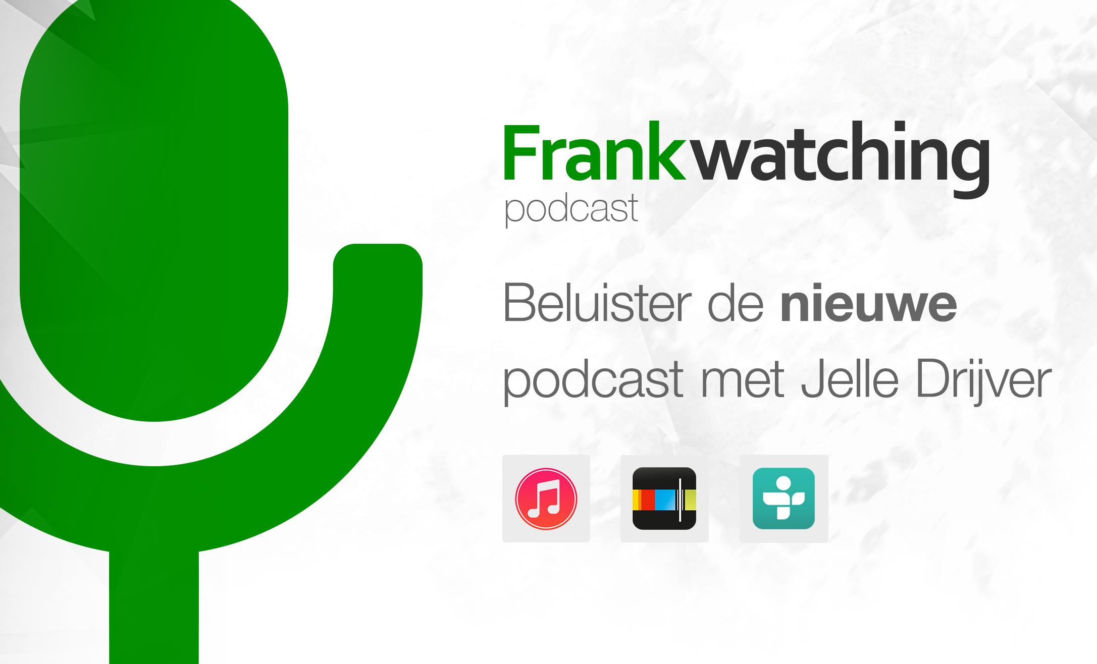 Frankwatching Podcast