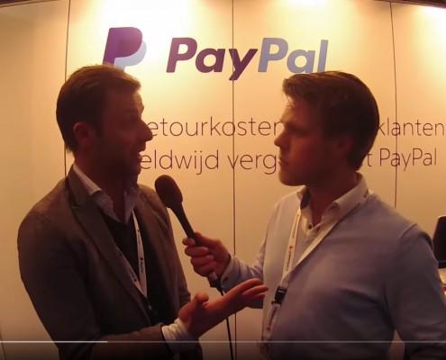 PayPal -Robert - Jan Lieben Webwinkelvakdagen