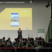 Chocomel WhatsApp Challenge Frankwatching Event WhatsApp voor bedrijven