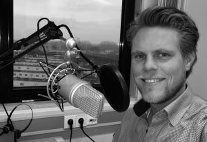 Jelle Drijver Podcast