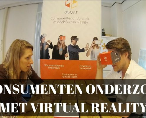 Consumentenonderzoek met virtual reality thuis uitvoeren OSQAR Thumbnail