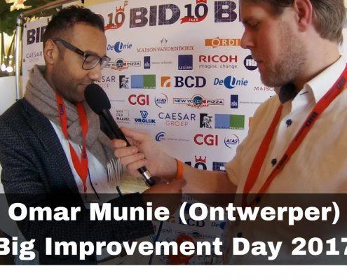 Omar Munie Ontwerper