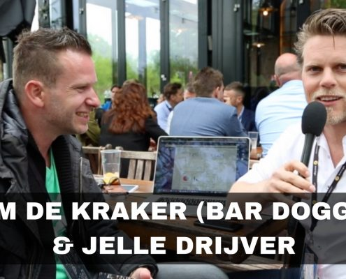 TIM DE KRAKER - BAR DOGGY
