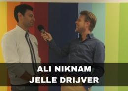 bunq premium Ali Niknam en Jelle Drijver