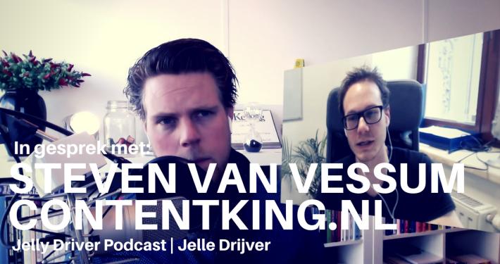 Steven van Vessum en Jelle Drijver Thumb