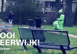 Vlogger inhuren Haarlem Mooi Meerwijk