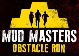 mudmasters logo